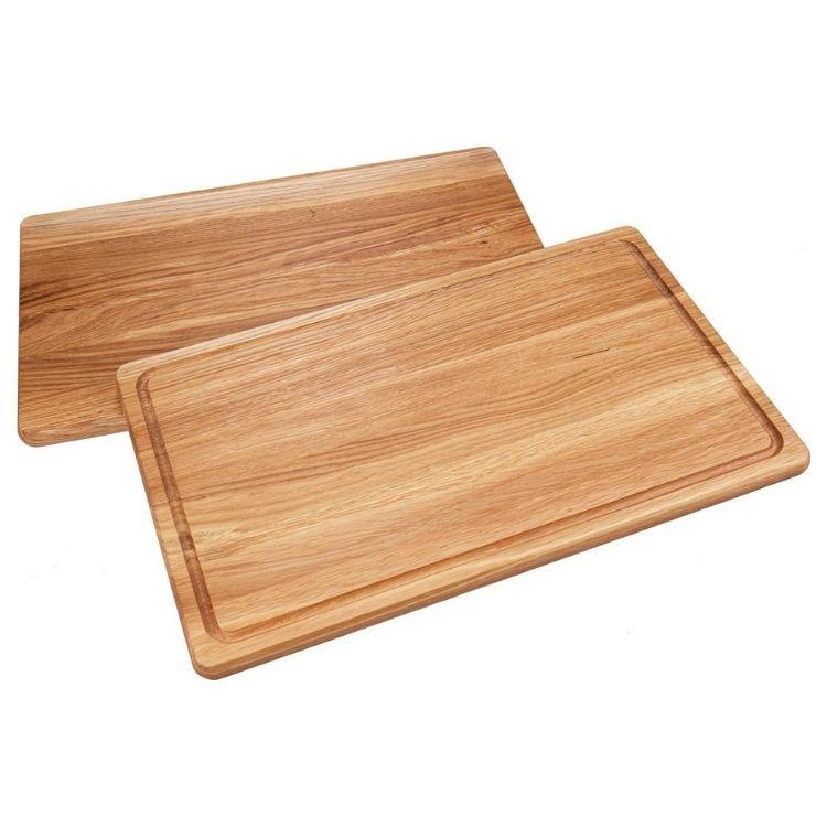 Fleischbretter - Gestalte Dein eigenes Holzbrett
