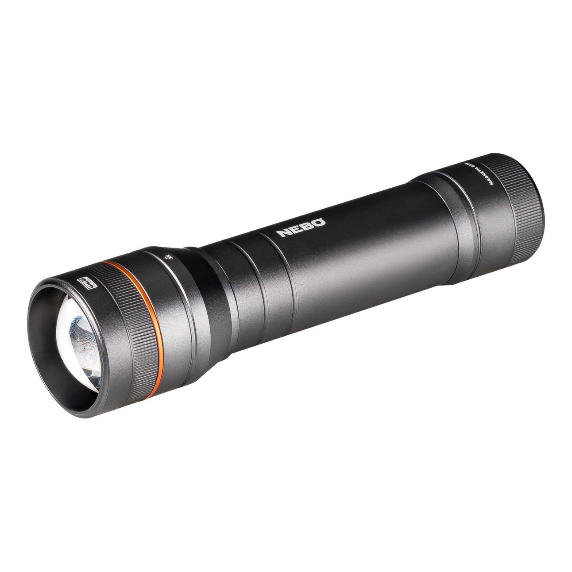 NEBO LED Taschenlampe NEWTON 1000